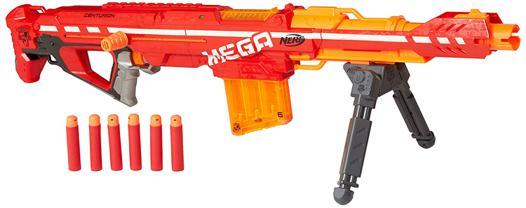 mega nerf gun sniper
