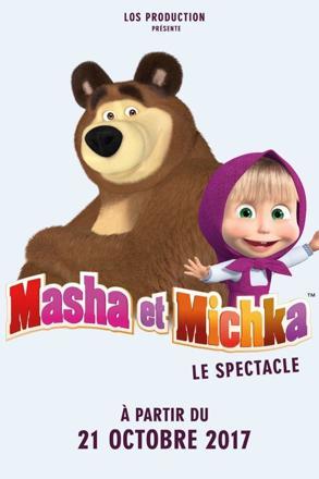 michka et masha