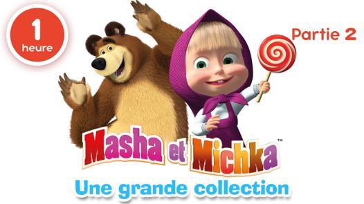 michka masha