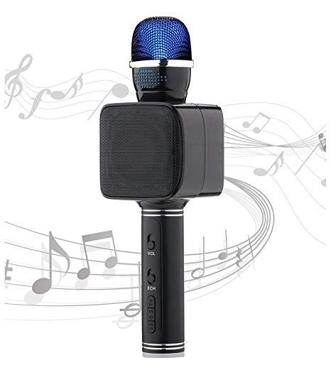micro karaoke usb