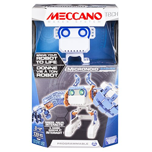 micronoid mecano
