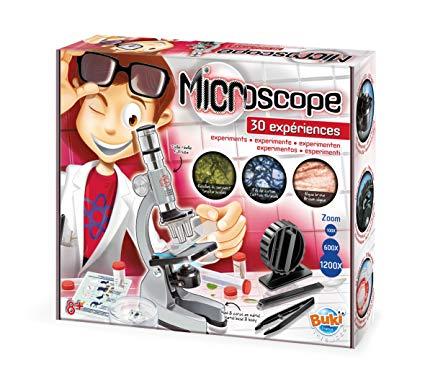 microscope buki