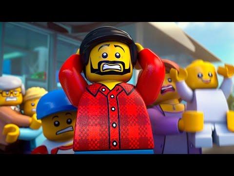 mini film lego