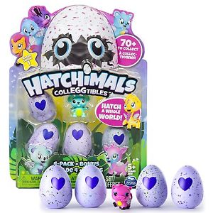mini hatchimals colleggtibles