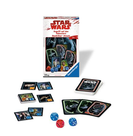mini jeux star wars