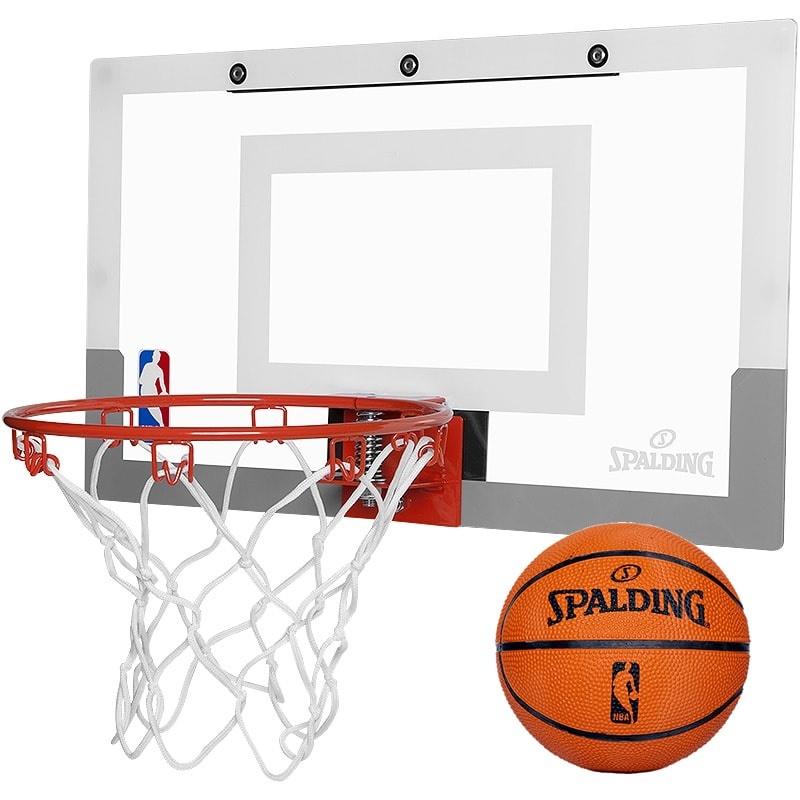 mini panier de basket chambre