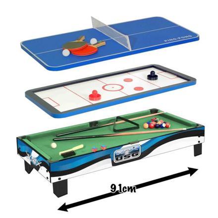 mini table multi jeux