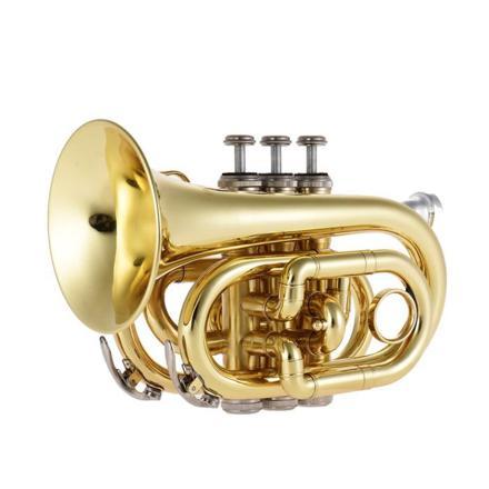 mini trompette