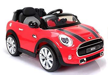 mini voiture jouet