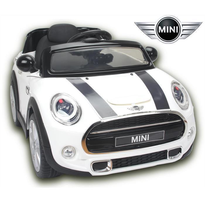 mini voiture pour bebe