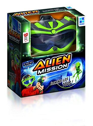 mission alien