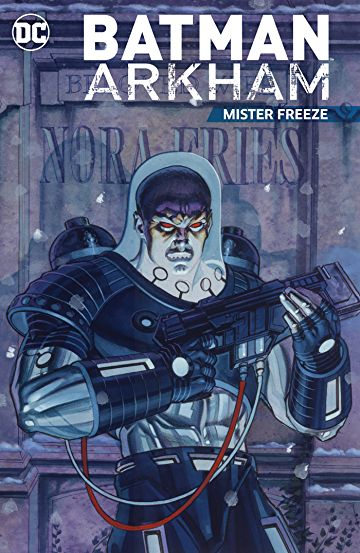mister freeze batman