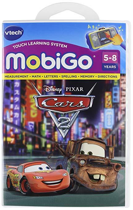 mobigo cars