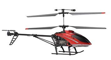 modelco hélicoptère