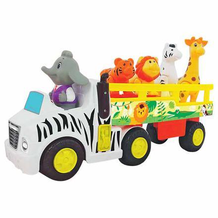 mon camion safari t mimi