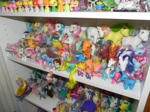 mon petit poney collection