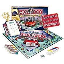 monopoly carte bleu