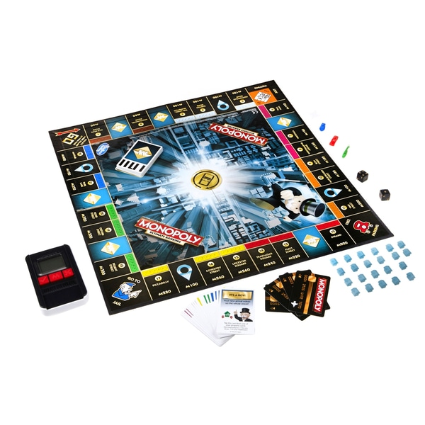 monopoly ultime
