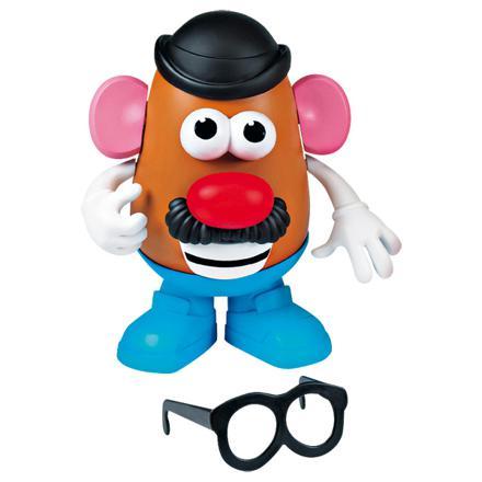 monsieur patate jeu