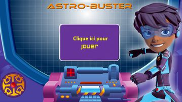 monster buster club jeux