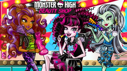 monster high i