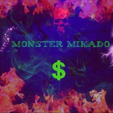 monster mikado