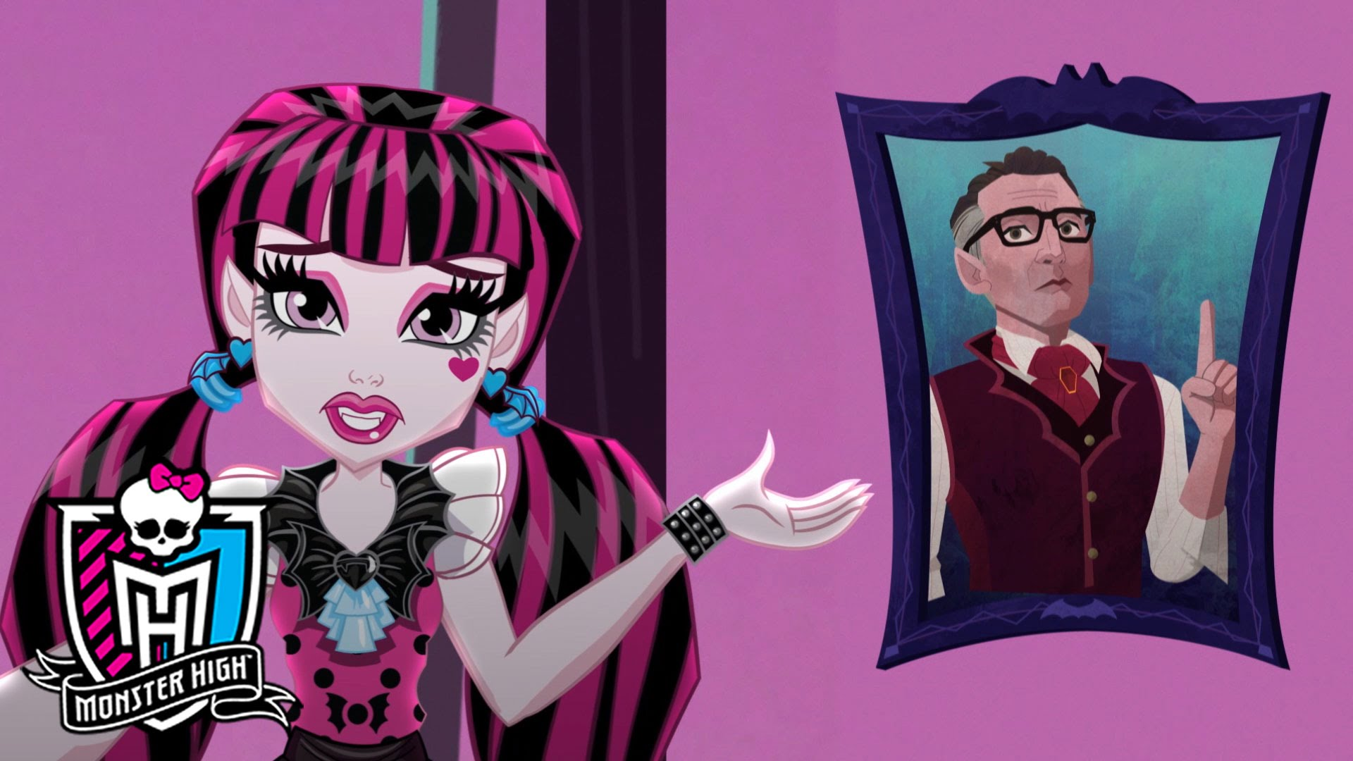 monster monster high