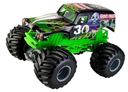 monster truck jouet