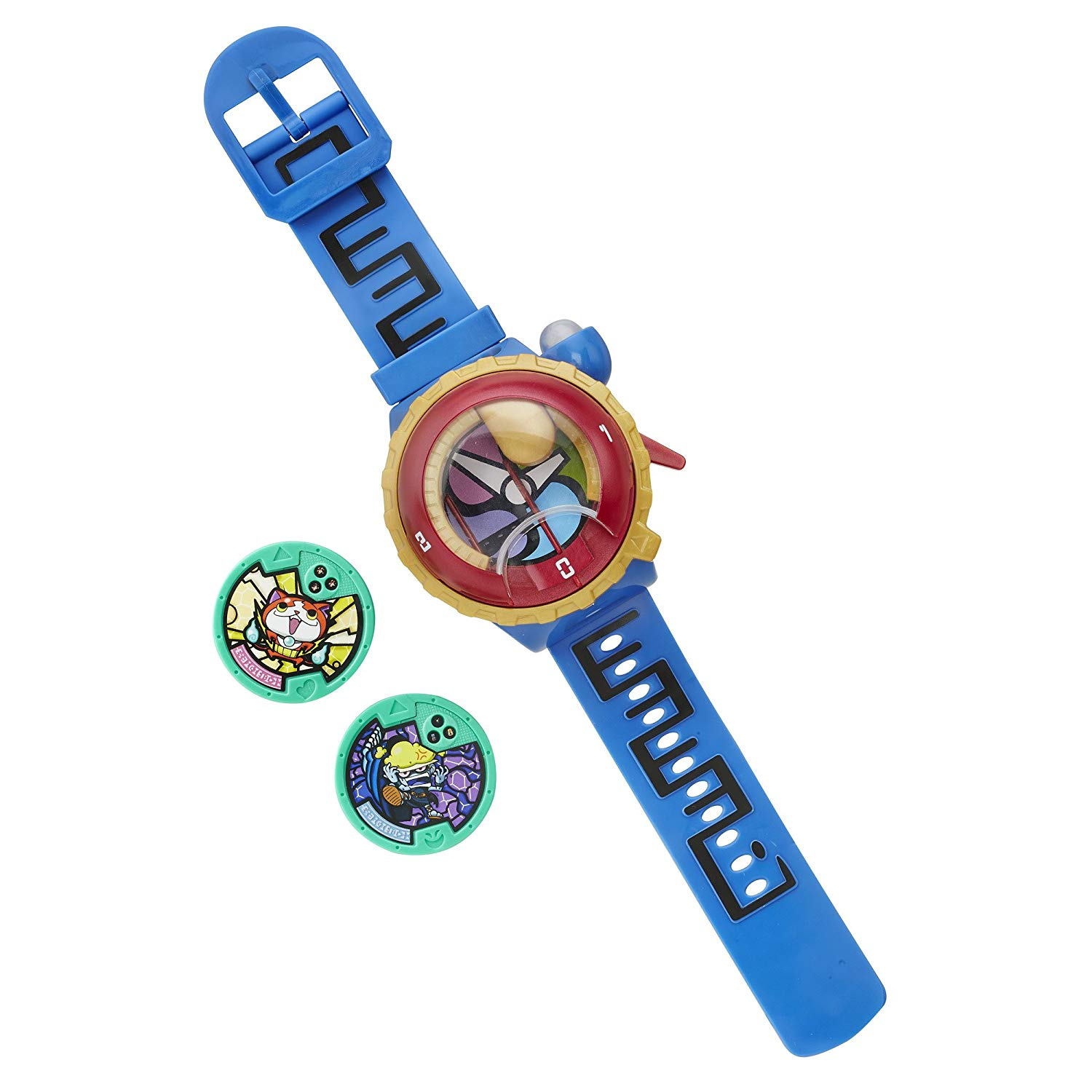 montre yo kai watch 2