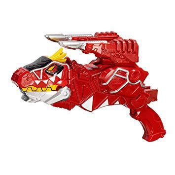 morpher t rex