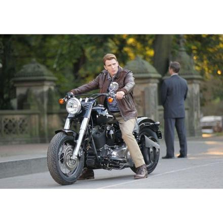 moto captain america 2