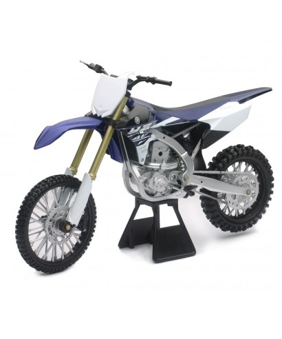 moto cross miniature