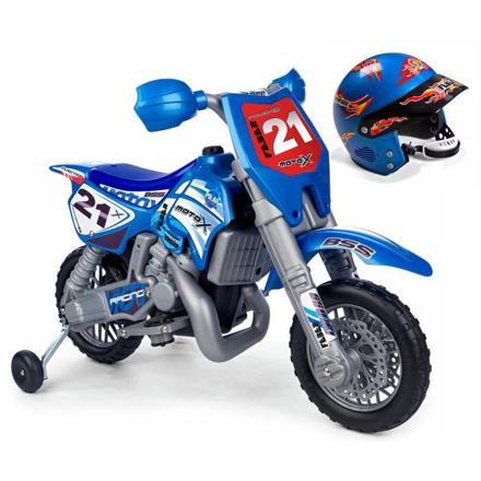 moto electrique enfant