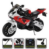 moto electrique pour 8 ans