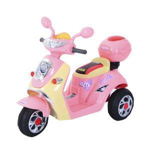 moto electrique pour fille