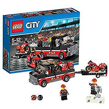 moto lego city