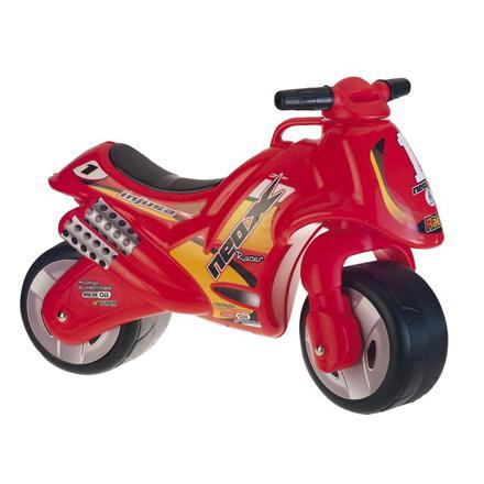 moto porteur enfant