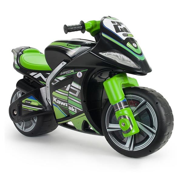 moto porteur