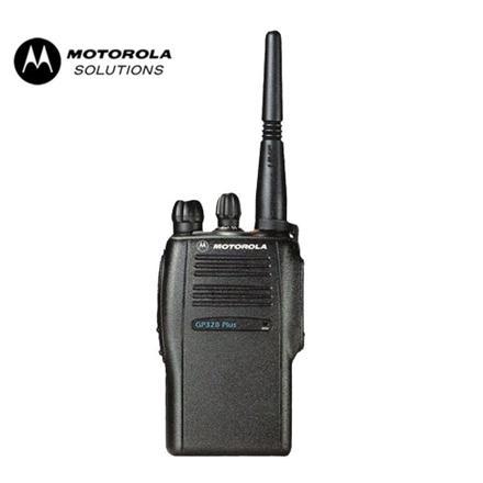 motorola mini walkie talkie