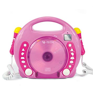 mp3 fille