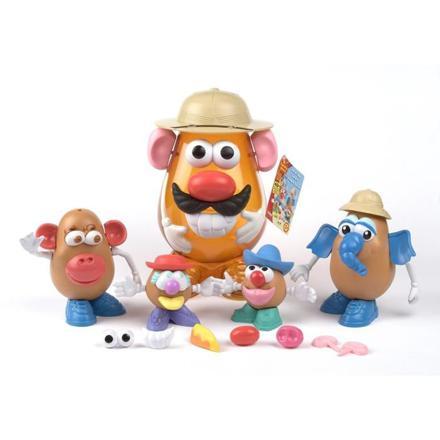 mr patate safari