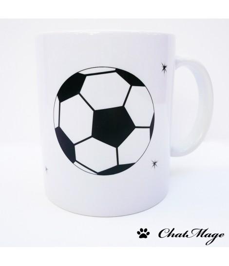 mug foot