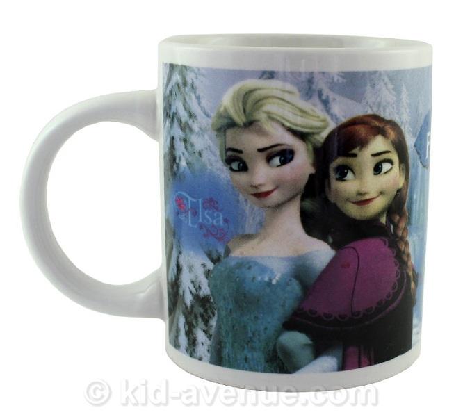 mug la reine des neiges