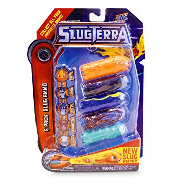 munition slugterra