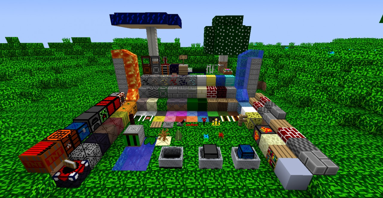 my craft minecraft