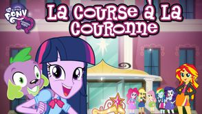 my little pony jeux
