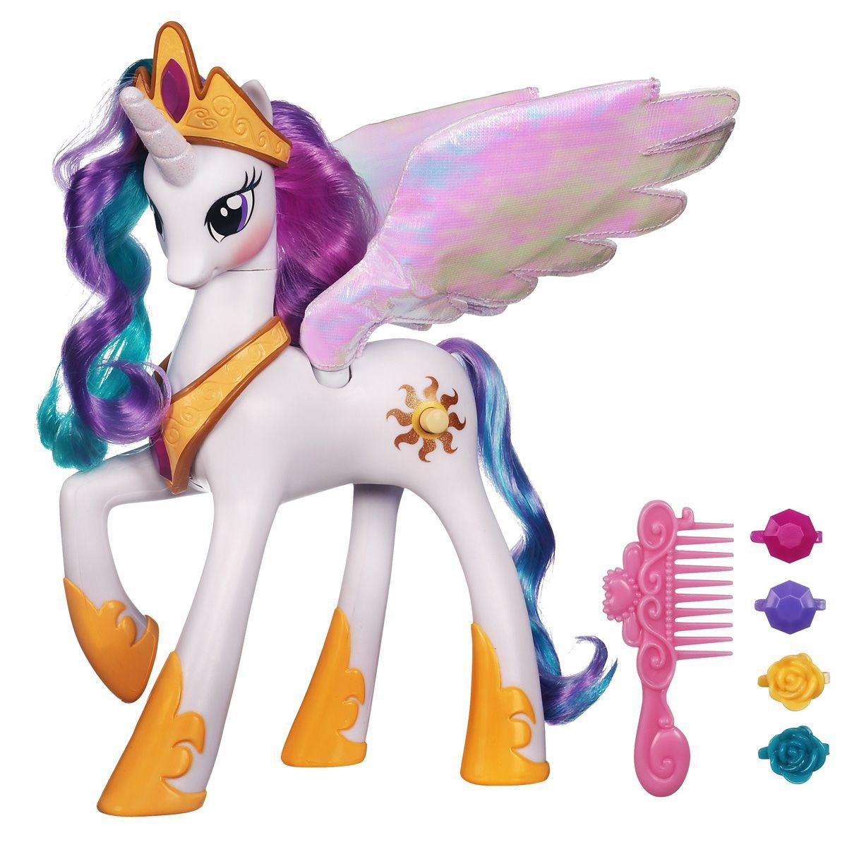 my little pony jouet