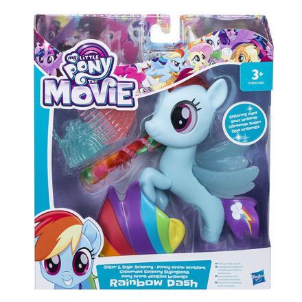 my little pony la grande récré
