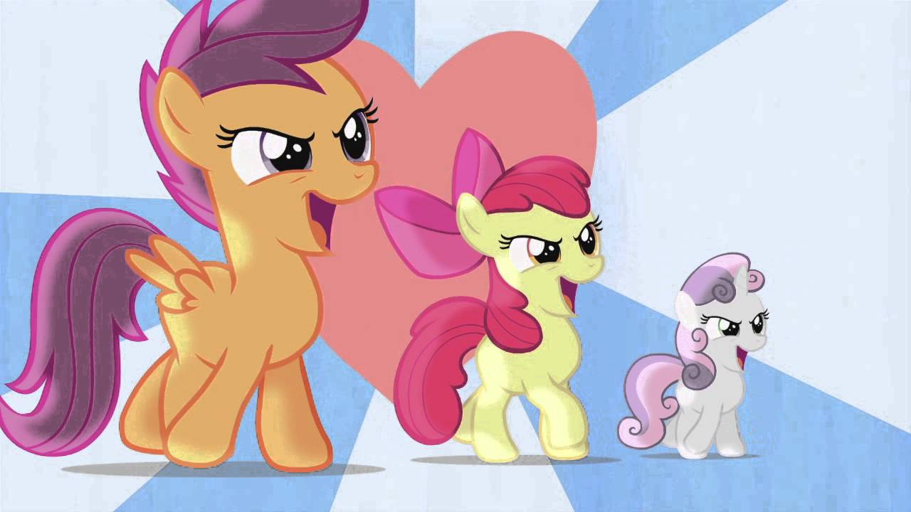 my little pony music