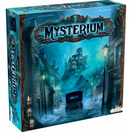 mysterium jeu